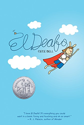 The Best Books I Read in 2019 by @letmestart including books for kids, teens, and adults featuring EL DEAFO