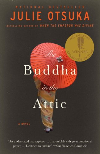 The Best Books I Read in 2019 by @letmestart including books for kids, teens, and adults featuring THE BUDDHA IN THE ATTIC