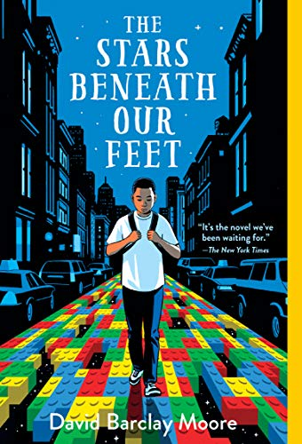 The Best Books I Read in 2019 by @letmestart including books for kids, teens, and adults featuring THE STARS BENEATH OUR FEET