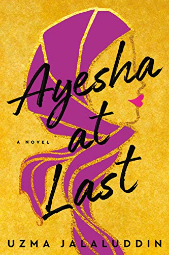 The Best Books I Read in 2019 by @letmestart including books for kids, teens, and adults featuring AYESHA AT LAST
