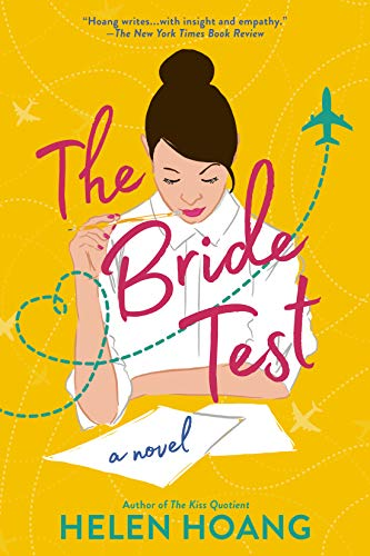 The Best Books I Read in 2019 by @letmestart including books for kids, teens, and adults featuring THE BRIDE TEST