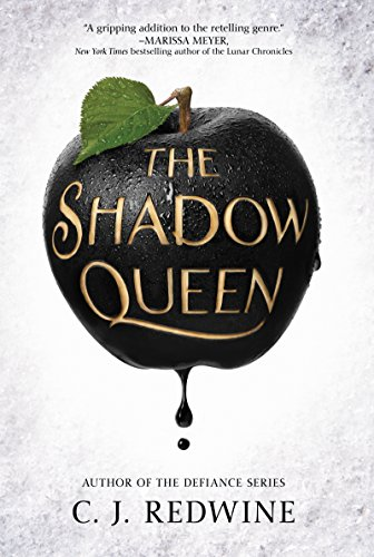 The Best Books I Read in 2019 by @letmestart including books for kids, teens, and adults featuring THE SHADOW QUEEN