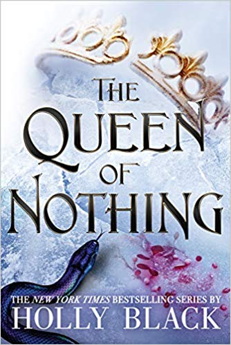 The Best Books I Read in 2019 by @letmestart including books for kids, teens, and adults featuring THE QUEEN OF NOTHING