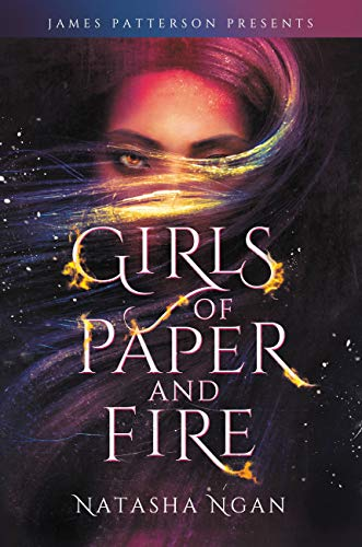 The Best Books I Read in 2019 by @letmestart including books for kids, teens, and adults featuring GIRLS OF PAPER AND FIRE