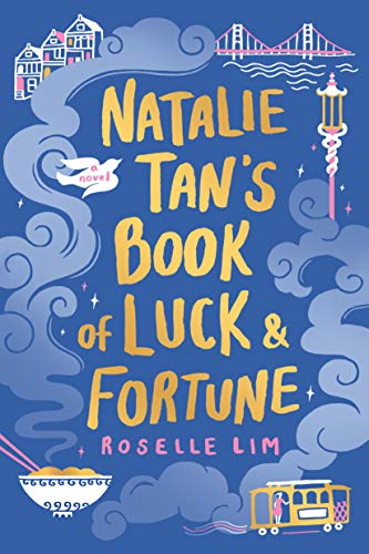 The Best Books I Read in 2019 by @letmestart including books for kids, teens, and adults featuring NATALIE TAN'S BOOK OF LUCK AND FORTUNE