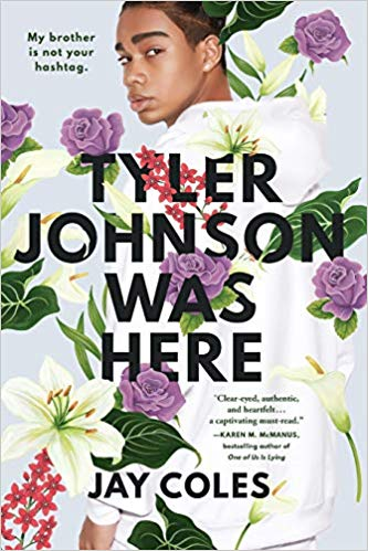 The Best Books I Read in 2019 by @letmestart including books for kids, teens, and adults featuring Tyler Johnson WAS HERE