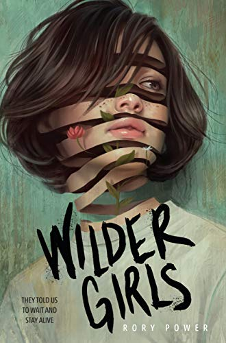 The Best Books I Read in 2019 by @letmestart including books for kids, teens, and adults featuring WILDER GIRLS