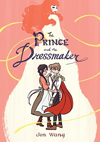 The Best Books I Read in 2019 by @letmestart including books for kids, teens, and adults featuring THE PRINCE AND THE DRESSMAKER