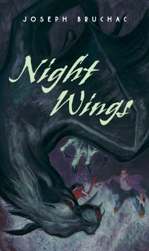 The Best Books I Read in 2019 by @letmestart including books for kids, teens, and adults featuring NIGHT WINGS