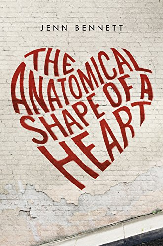 The Best Books I Read in 2019 by @letmestart including books for kids, teens, and adults featuring ANATOMICAL SHAPE OF A HEART