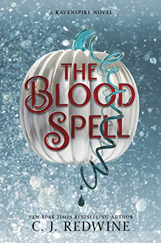 The Best Books I Read in 2019 by @letmestart including books for kids, teens, and adults featuring THE BLOOD SPELL