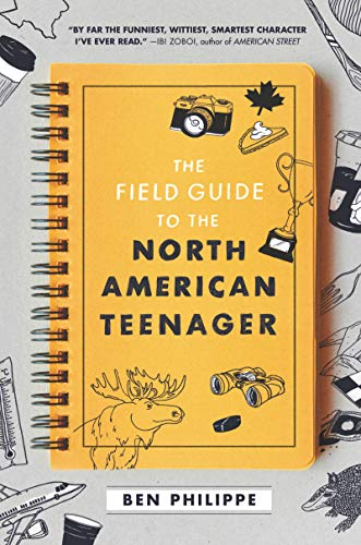 The Best Books I Read in 2019 by @letmestart including books for kids, teens, and adults featuring THE FIELD GUILD TO THE North American TEENAGER