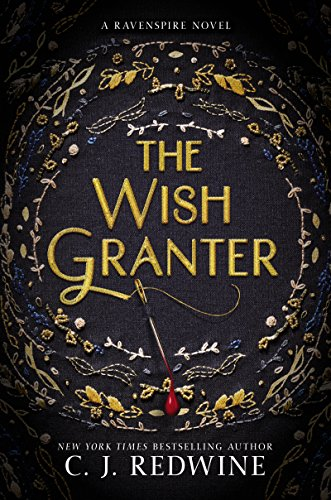 The Best Books I Read in 2019 by @letmestart including books for kids, teens, and adults featuring THE WISH GRANTER