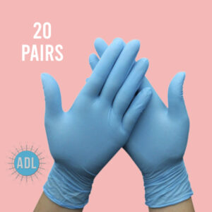Disposable Gloves for sale
