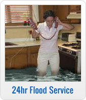 flood cleanup services