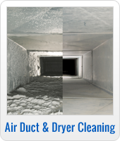 Ducts Cleaning Services