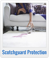 Scotchgard protection