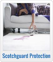 Scotchgard protection