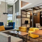 Hyatt Place- Sitting Area