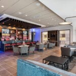 Hyatt Place- Bar