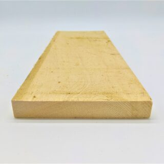 1×6 Fence Board