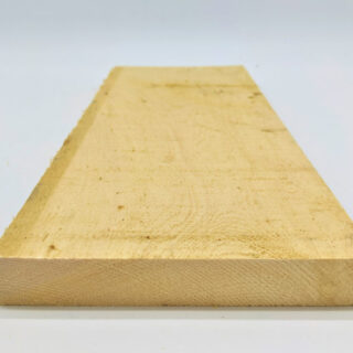 1×8 Fence Board