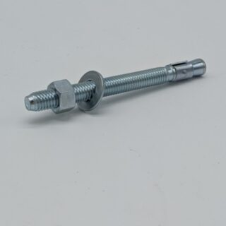 Concrete Anchor Screws