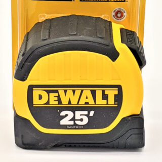 Dewalt 25ft Tape