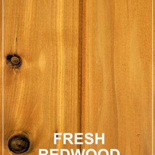 Fresh Redwood JPEG