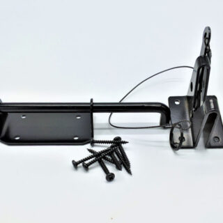 HD Latch System