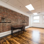 Suite 405 Brick, Wood & Windows