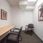 Suite 402 Office