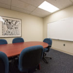 Collaborative Suite Conference Room