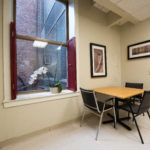 Collaborative Suite Dining