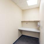 Suite 201  kitchen area