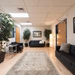Executive Suite Common Area