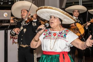 Our Music, More than a Language @ Institute of Hispanic Culture of Houston