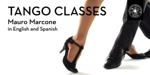 Tango Classes - Every Friday @ Institute of Hispanic Culture