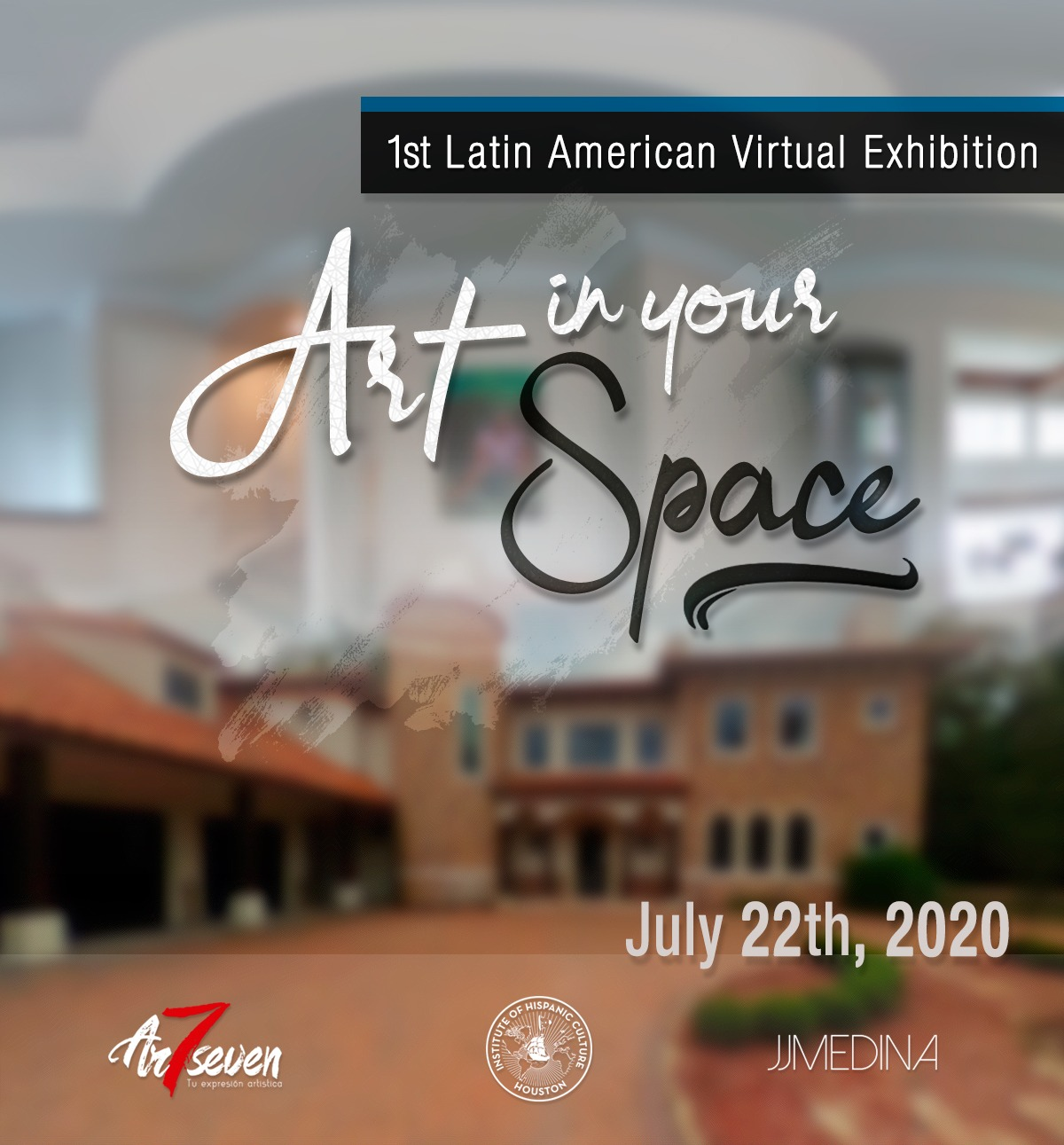 Art in your space @ Online Event