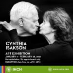 Cynthia Isakson Art Exhibition