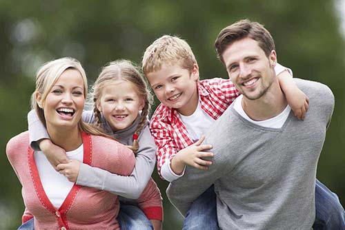 Family's Need Disibility Insurance