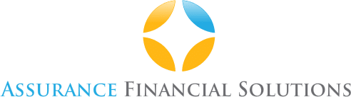 Assurance Finanancial Solutions Logo