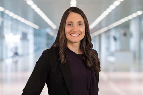 Melissa Shandor