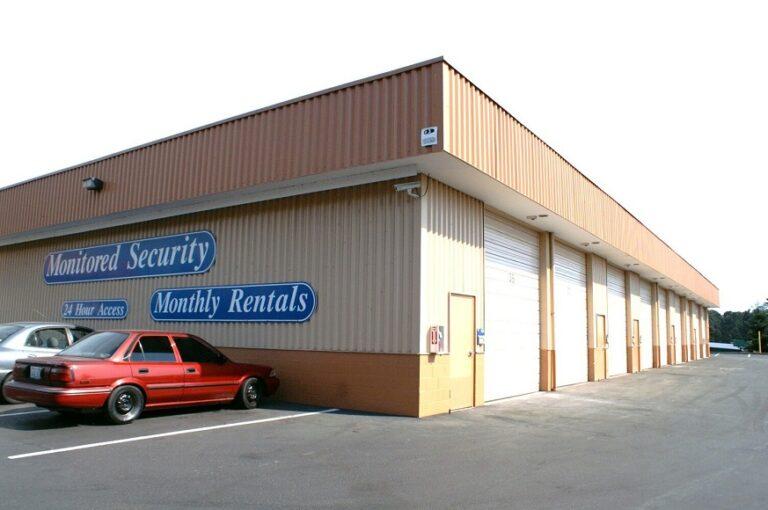 Maxi Space Tacoma WA