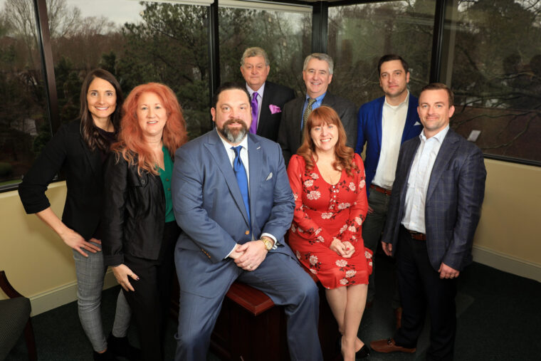 The Storage Acquisition Group Team