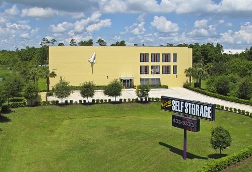 Viera Self Storage Rockledge FL