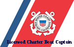 Coast Guard Licensed Charter Boat Captain Lake Superior Wisconsin