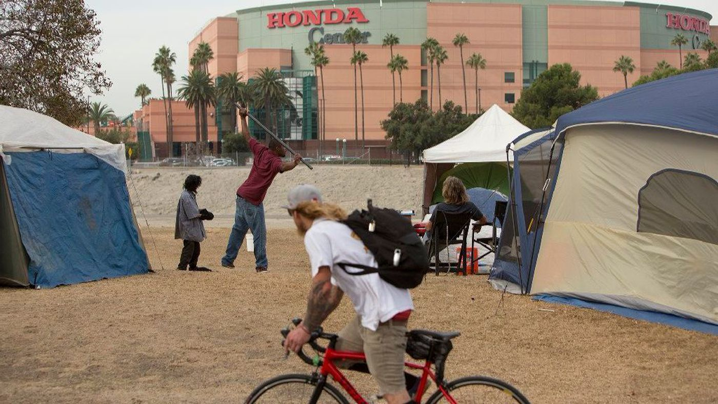 Lawsuit Filed to Halt Homeless Camp Clearing