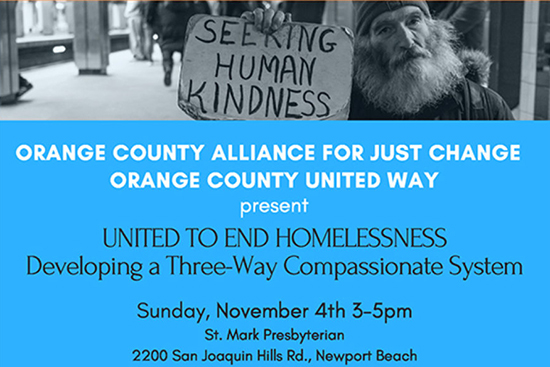 United to End Homelessness