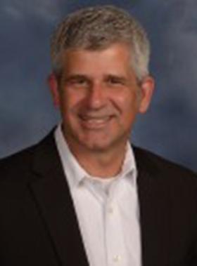 D. Mark Davis